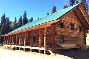 Brighter Lodge 2016